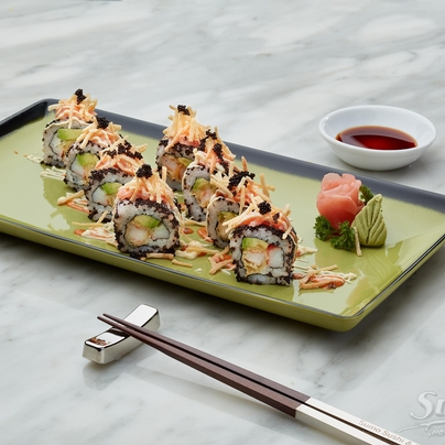 AFURO SAMURAI Roll of the Month